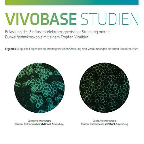 elektrosmog schutz die elektronische l sung vivobase. Black Bedroom Furniture Sets. Home Design Ideas