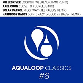 Various Artists-Aqualoop Classics Vol. 8