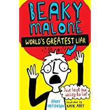 World's Greatest Liar (Beaky Malone (2016))