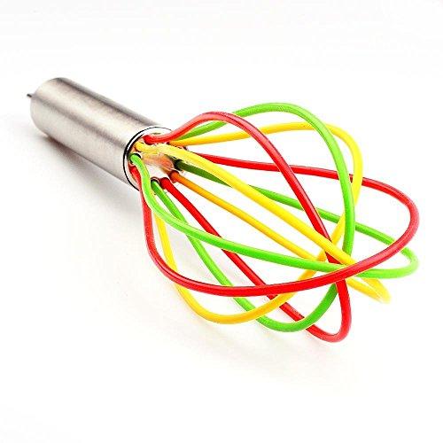 BPA Free Whisker/ Beater/ Egg Whisk/ Balloon Whisk by Sanskriti Premium Products