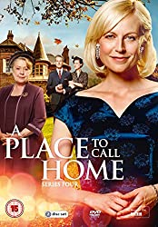 A Place to Call Home - Series 4 [DVD]