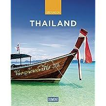 DuMont Bildband Thailand: Natur, Kultur und Lebensart (DuMont Bildband E-Book)