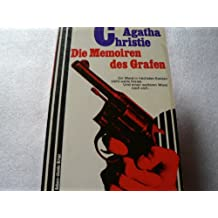Die Memoiren des Grafen : Kriminalroman.