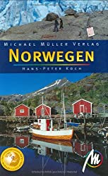 Norwegen: Reisehandbuch mit vielen praktischen Tipps