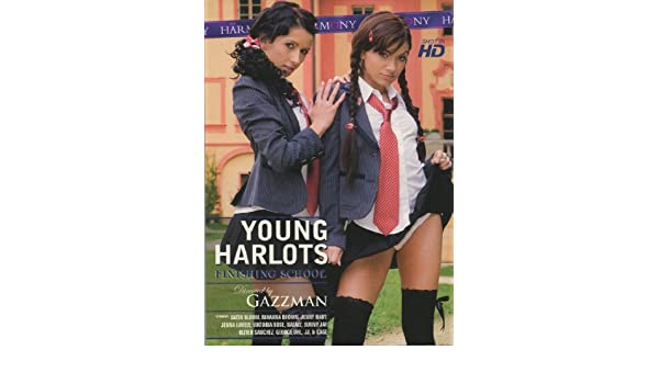 Can harlots school uniform pigtails opinion