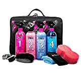 Best Detailing Kits - Muc-Off Luxury Car Valet Kit Review