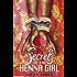 Secrets of the Henna Girl