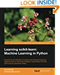 Learning scikit-learn: Machine Learni...