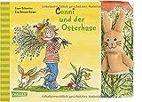 Conni und der Osterhase: Pappenbuch mit Fingerpuppe (Conni-Bilderbücher)