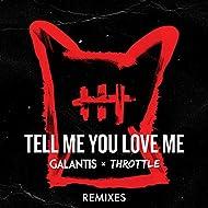 Tell Me You Love Me (Remixes)