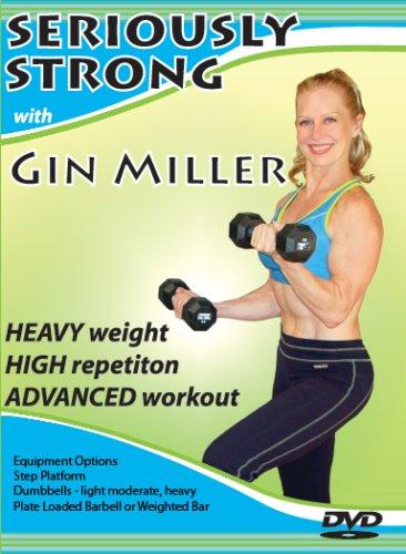 Preisvergleich Produktbild Seriously Strong with Gin Miller