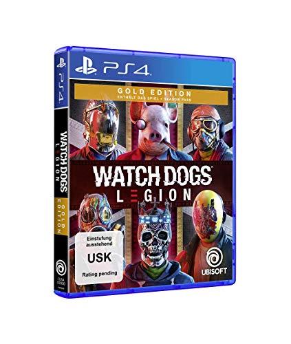 Ubisoft (inkl. Season