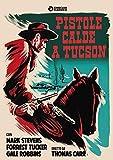 Pistole Calde A Tucson [Import anglais]