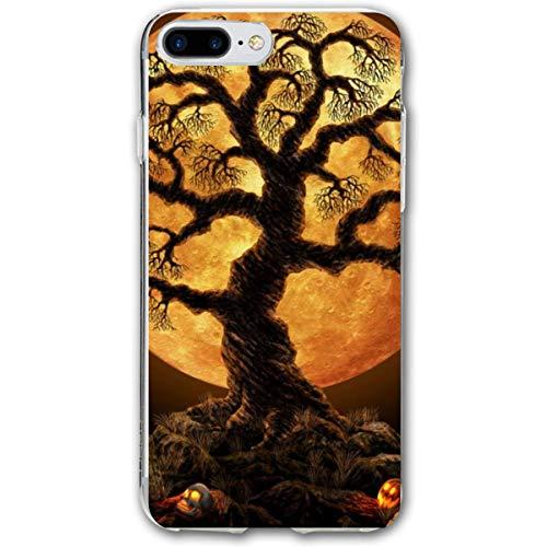 um-Galaxie iPhone 7 Plus 8 Plus 7/8 Plus Handyhülle Thema dekorative Handyzubehör ()