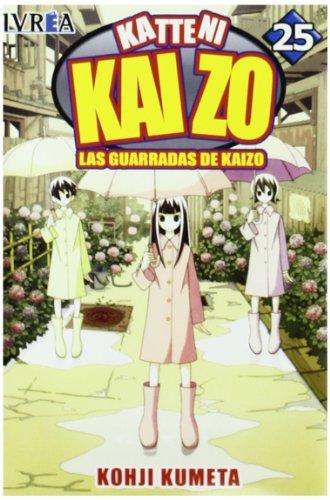 Katteni Kaizo. Las guarradas de Kaizo 25