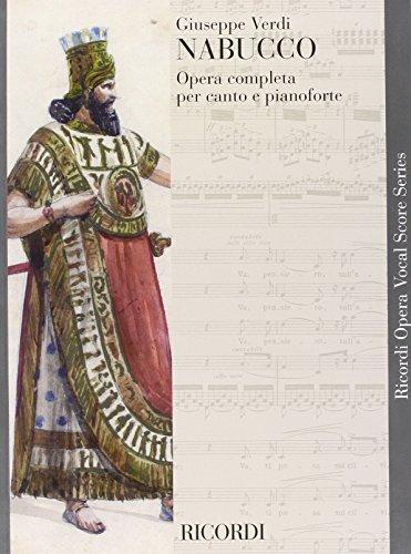 Nabucco chant