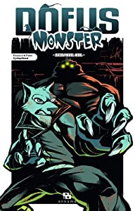 Dofus Monster Edition simple Sphincter Cell