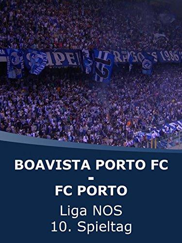 Boavista Porto FC - FC Porto
