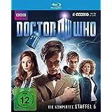 Doctor Who: Die komplette Staffel 6