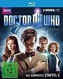 Doctor Who: Die komplette Staffel 6 [6 Blu-rays]