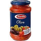 Barilla Sauce Tomates et Olives 400 g