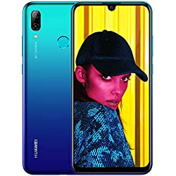 "Huawei P Smart 2019 Blue 6.21"" 3Gb/64Gb Dual Sim"