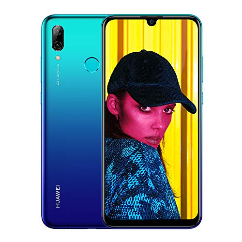"Foto Huawei P Smart 2019 Blue 6.21"" 3Gb/64Gb Dual Sim"