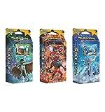 Pokemon PK#SM01-IMZ12DI Sole e Luna Carte Collezionabili Pokémon,1...