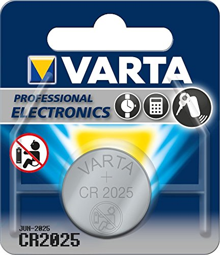 varta-electronic-battery-cr-2025-3-volt-lithium-1-pack