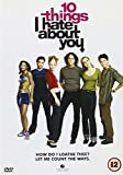 10 Things I Hate About You [Reino Unido] [DVD]