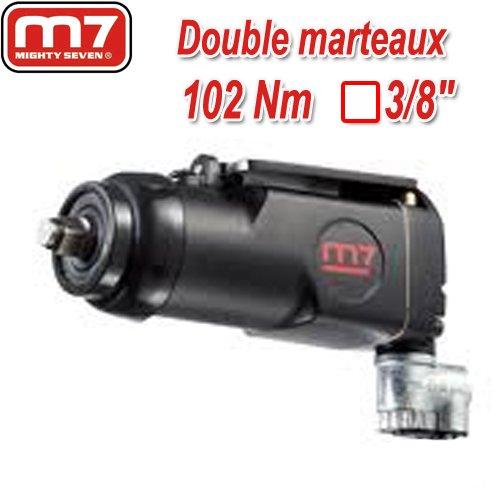 M7–LLAVE DE IMPACTO 3/8BUTTERFLY 945NM