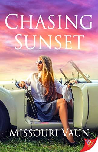 Chasing Sunset (English Edition)