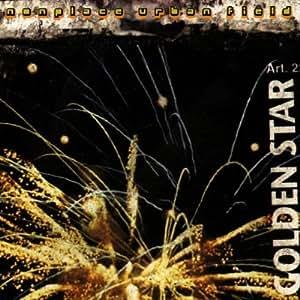 Golden Star/Raum Für Notizen