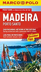 Madeira Marco Polo Pocket Guide (Marco Polo Travel Guides)