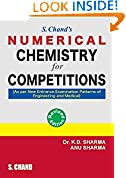 #4: Numerical Chemistry for Competitions
