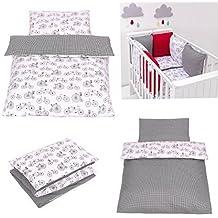 linge de lit bebe. Black Bedroom Furniture Sets. Home Design Ideas