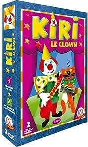 Kiri le Clown - Coffret 2 DVD