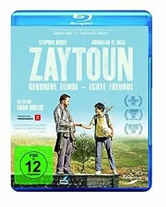 Zaytoun [Blu-ray]