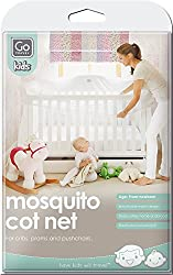 Mosquito Cot Net