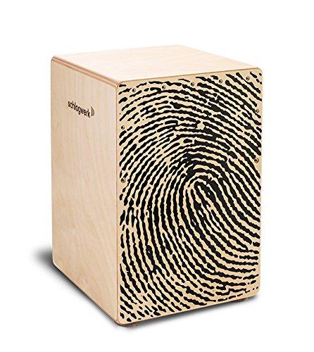 Schlagwerk CP118 Cajon X-One Fingerprint
