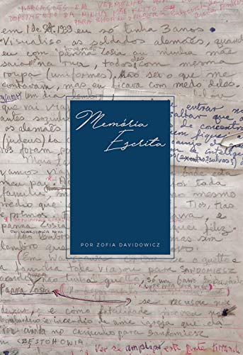 Memória escrita (Portuguese Edition)