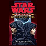 Twenty years have passed since Darth Bane, reigning Dark Lord of the Sith, demolished the ancient order devoted to the dark side and reinvented it as a circle of two: one Master to wield the power and pass on the wisdom, and one apprentice to learn, ...