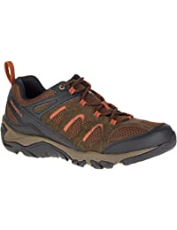 Amazon.it  Merrell - 44   Scarpe da escursionismo   Calzature da ... ee903bd6a0c