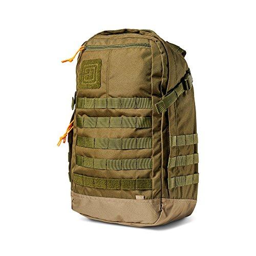5.11 Tactical Rapid Origin Backpack Tac OD, Tac OD