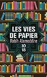 Les vies de papier  par Alameddine