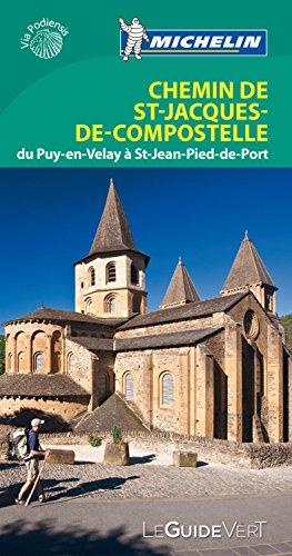 Chemin de Saint-Jacques-de-Compostelle : Du Puy-en-Velay  saint-Jean-Pied-de-Port