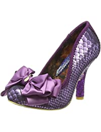 Irregular Choice Women's Ascot Closed-Toe Pumps