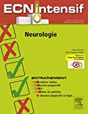 Image de Neurologie: Dossiers progressifs et questions isolées corrigés