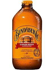 Bundaberg - Ginger Beer - Multipack of 4 - 375ml (Case of 6)