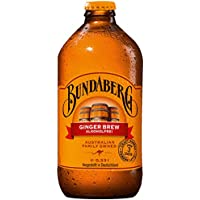 Bundaberg - Ginger Beer - 375ml (Case of 12)